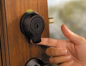 Biometric Locks - Laredo Locksmith Pros