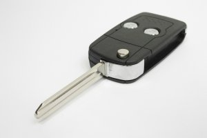 Laser cut car keys - Laredo Locksmith Pros
