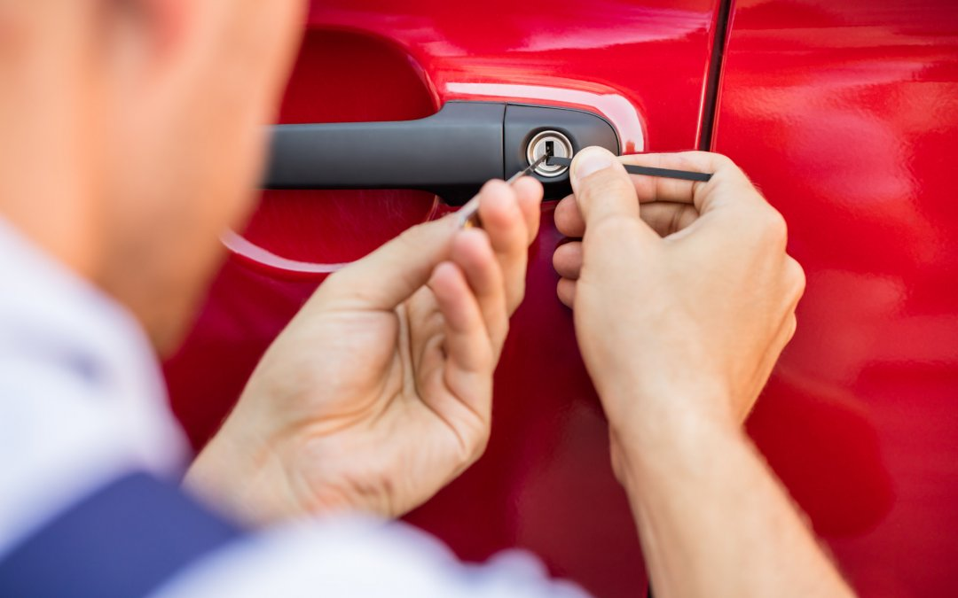 How Much Does a Locksmith Cost? Prices and Services Explained